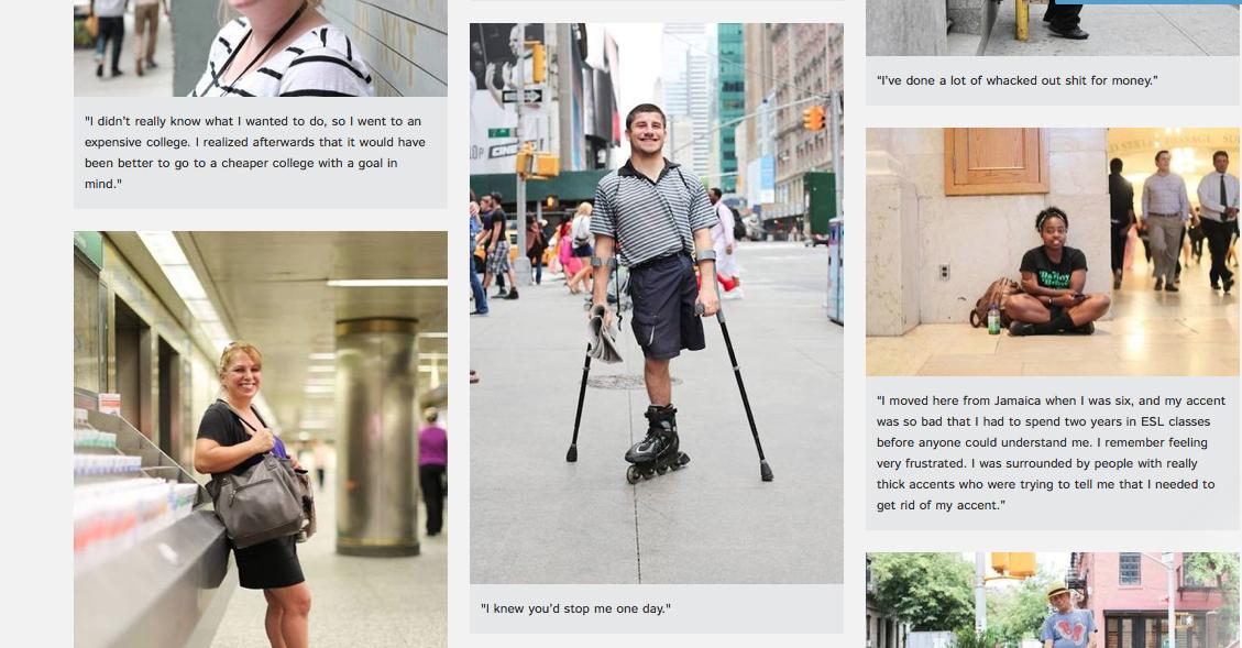 Hoe een kapper en fotograaf in New York de wereld veranderen