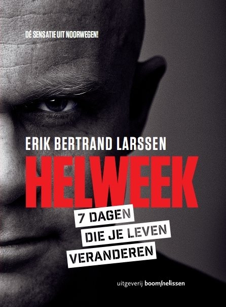 En nu? Helweek the day after *en win een helweekboek*